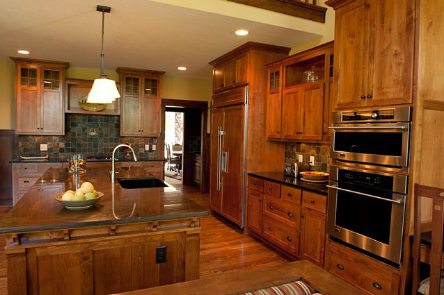 Kansas City Kitchen Remodeling Company | RWS Remodel